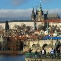 Malé galerie v Praze