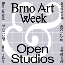 Brno Art Week & Open Studios