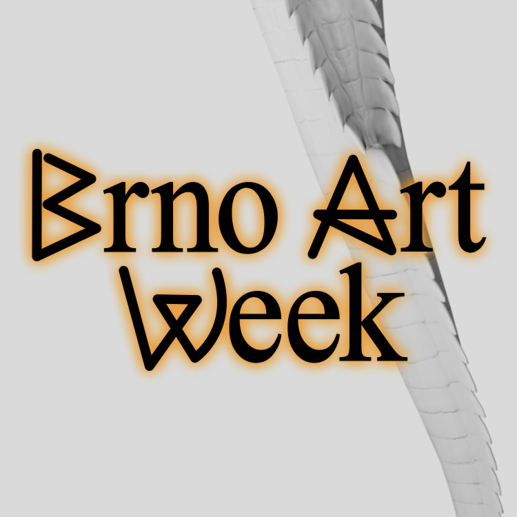 Brno Art Week 2020
