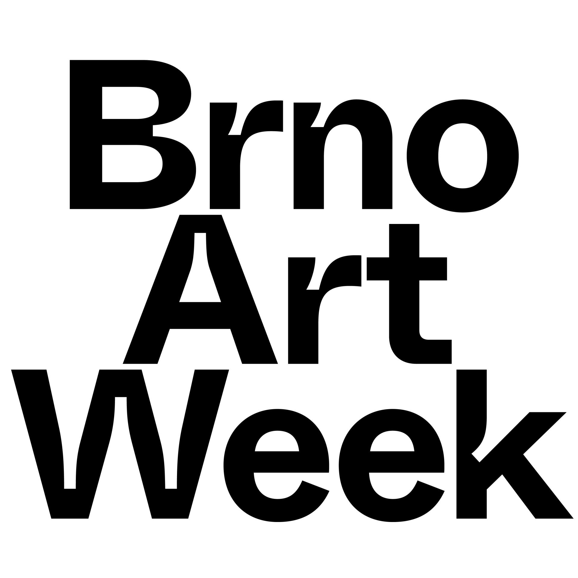 Brno Art Week 2021