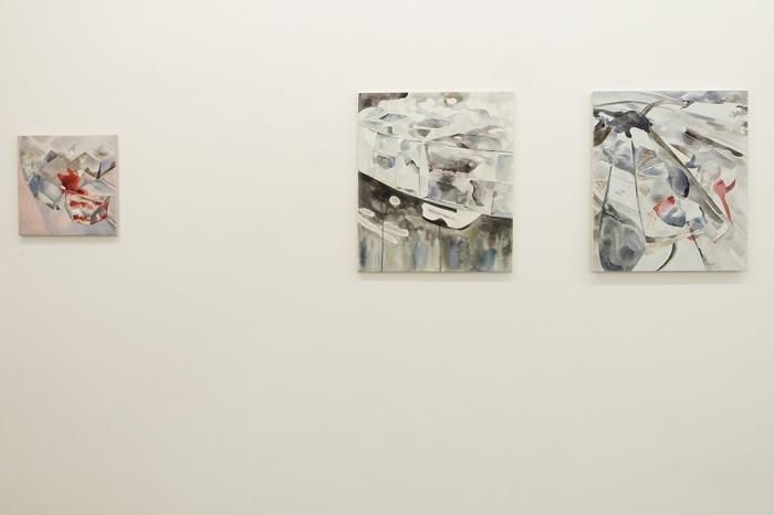 Mud & Garbage v Galerii Ars