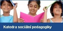katedra sociální pedagogiky