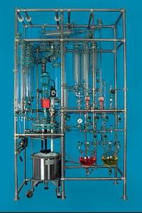 Destilační kolona cena